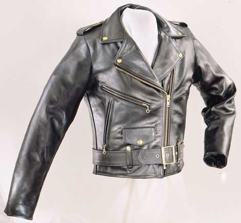 Vanson Leather Jackets