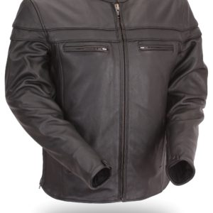 Men's Jackets & Vests