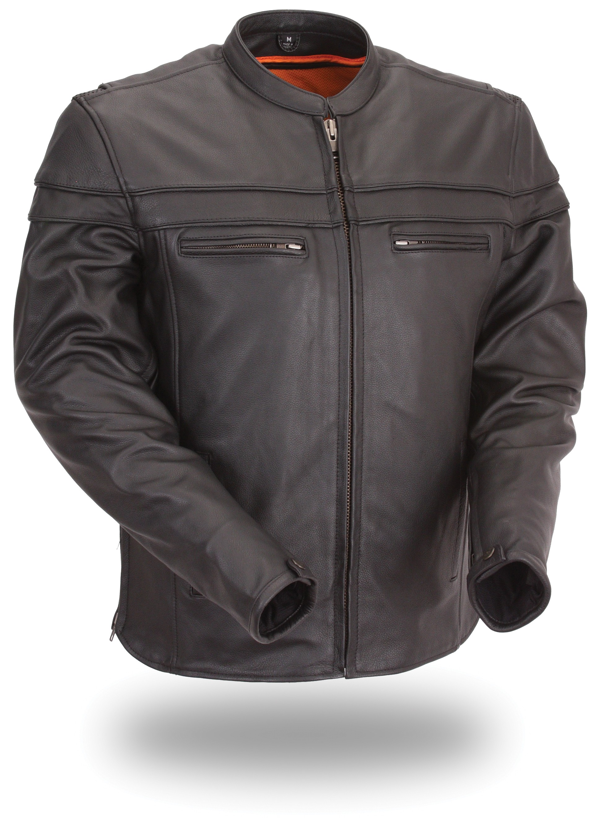 Men's Jackets & Vests